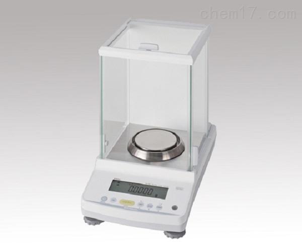岛津ATX124(120g/0.1mg)内校电子分析天平