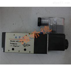 4V310-10AEK 电磁阀 EBG-03-C