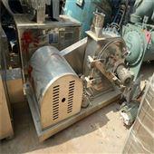 400调剂二手设备高速涡流粉碎机
