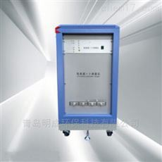 LB-DB-4独立四路水质低本底αβ测量仪