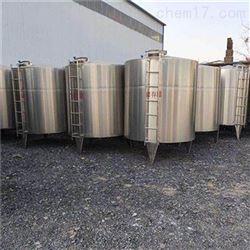 30立方二手高层不锈钢储水罐山东厂家供应