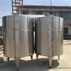 50立方二手不锈钢盐酸储罐山东厂家供应