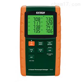 TM50012通道温度记录仪