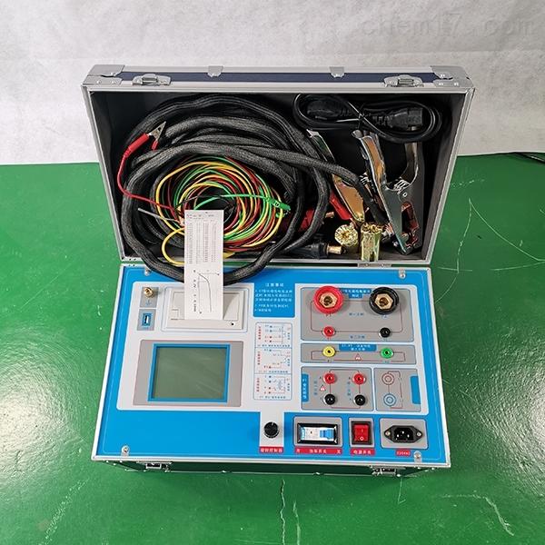 互感器伏安特性CTPT测试仪