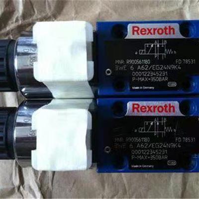 R900052621Rexroth力士乐电磁阀-液压阀大量现货原装