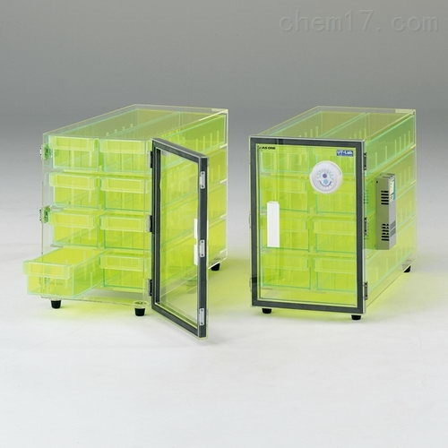 ASONE亚速旺抽屉型自动防潮箱LH-PB和OH-PB
