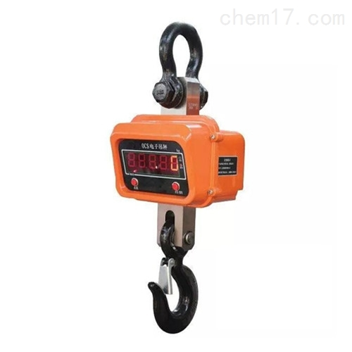 电子吊秤,直视吊秤,5吨电子吊秤