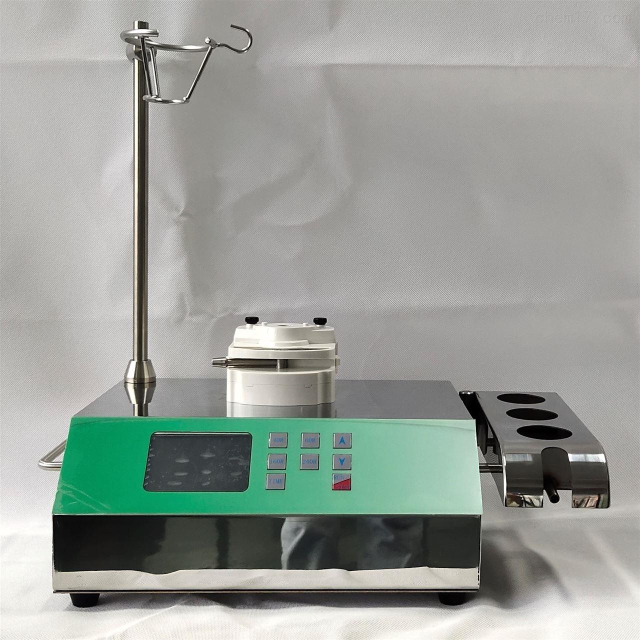 天津无菌过滤器ZW-2008全封闭集菌仪
