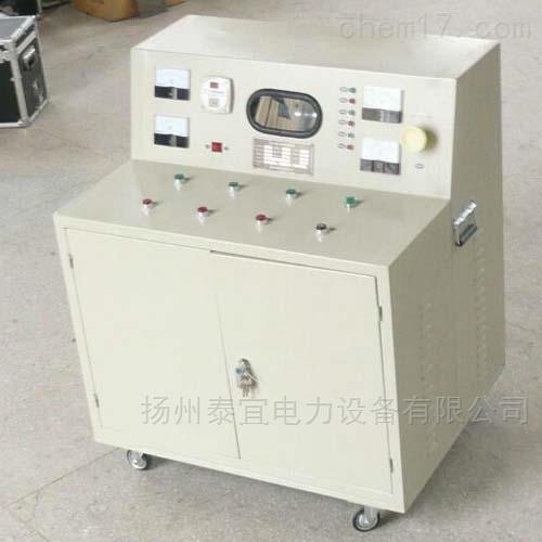8039A矿用电缆故障测试仪