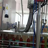 牛奶充氮系统