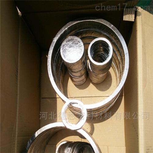 怀化市现货供应缠绕垫片GB/T4622.1-2003