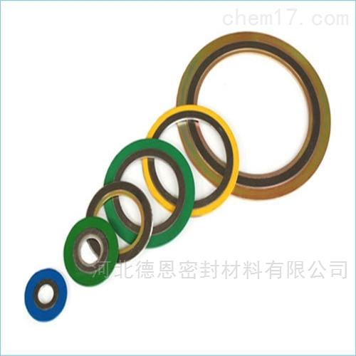 海南不锈钢现货供应A型基本型缠绕垫片价格
