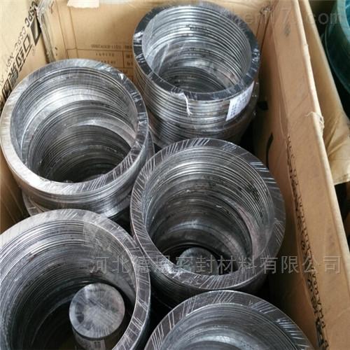贵州A型基本型缠绕垫片316不锈钢现货供应