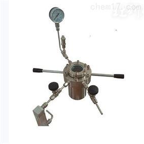 DS-BFYQ200光化學不鏽鋼反應器