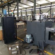 QWP-50000微机控制载重车轮弯曲疲劳试验机