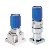 SMSQ2MICRO系列parker超高纯束缚膜片减压阀