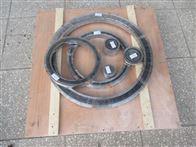厂家供应DN40环形金属缠绕垫无毒害