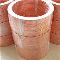 定做精密紫铜垫国家标准耐低温