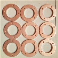 厂家批发紫铜垫,定做纯铜垫耐腐蚀