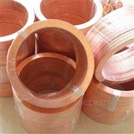 批发紫铜垫、纯铜垫耐强酸厂家货源