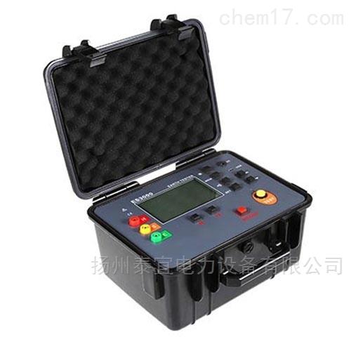 五级承试类设备接地电阻测试仪