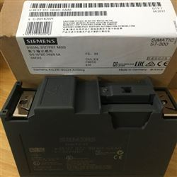 6ES7 321-1BH02-0AA0连云港西门子S7-300PLC模块代理商