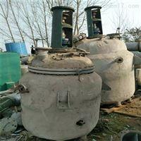 专业回收二手化工电加热反应釜