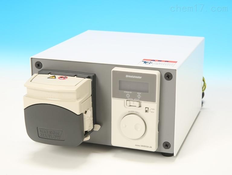 日本isowatec等速油管泵小流量型小型管道泵