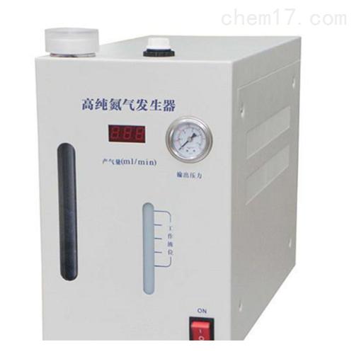 成都氮气发生器AYAN-5L跑量销售