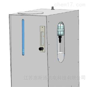 WH619X智能高纯度防爆氢气发生器