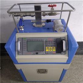 LB-7035油气回收多参数检测仪的使用说明