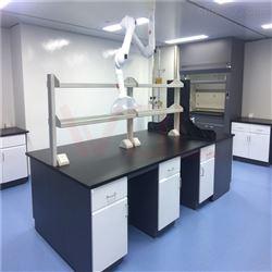 实验室全钢实验台定做