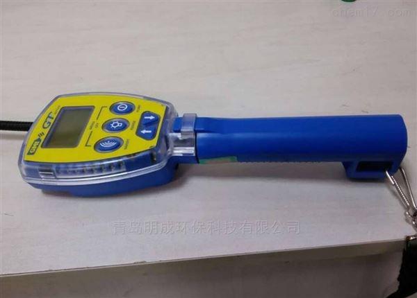 手持式多气体检测仪(LEL/O2/CO/H2S)