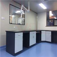 生物制药厂实验室台柜定制