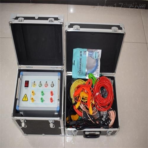 变压器绕组变形测试仪生产商