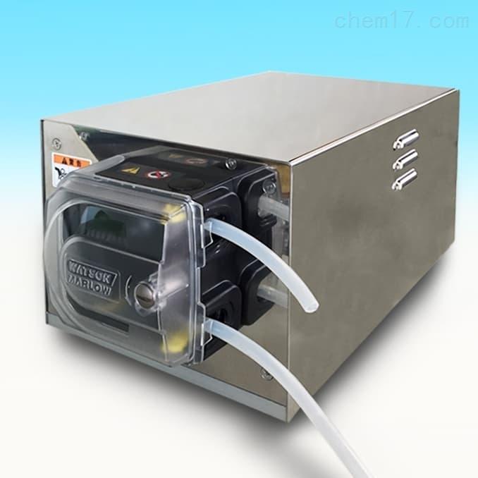 日本isowatec非防爆 低振动蠕动泵520/WI泵