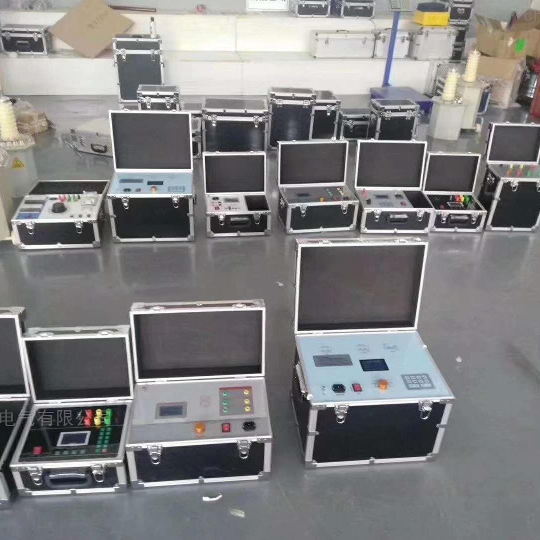 成套装置承装修试资质升级所需产品