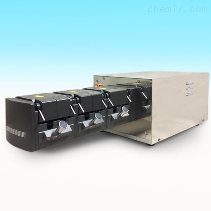 日本isowatec非防爆 低振动蠕动泵