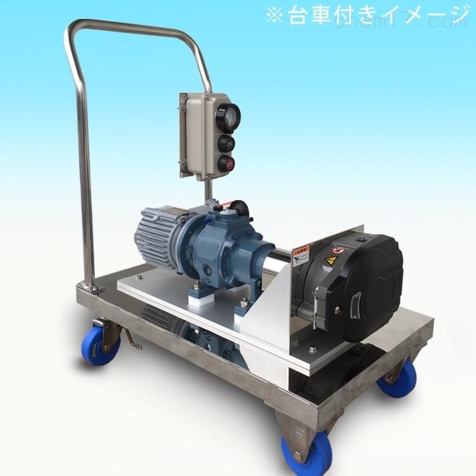 日本isowatec非防爆 中高流量蠕动泵620/V泵