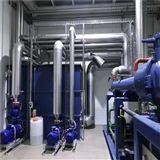 橡塑保温工程中对使用材料的要求?