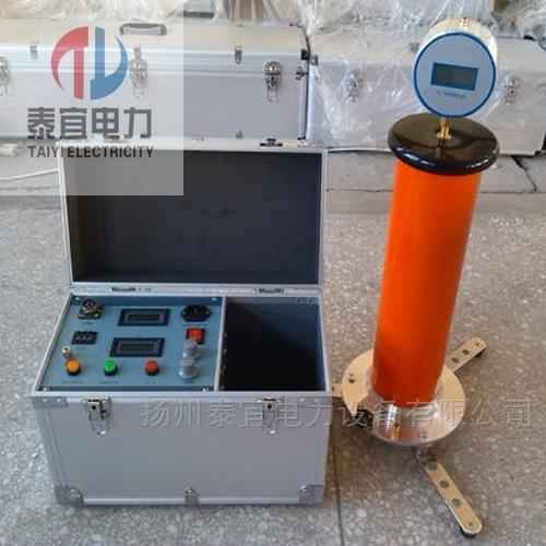 中频直流高压发生器五级承试设备