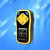 四合一气体检测仪可燃气体浓度探测器