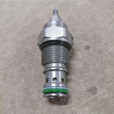 原装HYDAC贺德克DB12120A插装阀电磁溢流阀