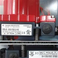 DDLS 200/200.1-60德国LEUZE光电传感器、接近开关