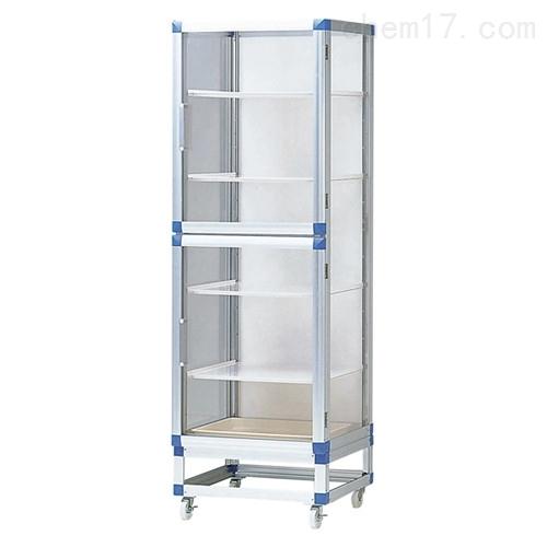 ASONE亚速旺大型防潮箱(干燥剂式)