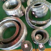 厂家供应DN10环形金属缠绕垫耐低温