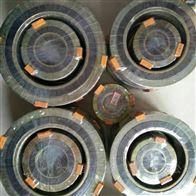 DN65环形金属缠绕垫精密定做耐磨损