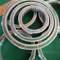 DN20定做 金属缠绕垫环形耐氧化