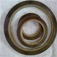 DN50精密金属缠绕垫定做耐低压金属密封垫