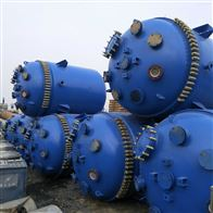 多规格常年供应二手不锈钢/高压/搪瓷反应釜